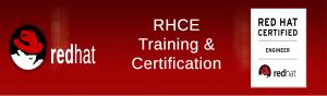 rhce training course