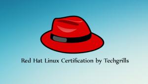Red Hat training_techgrills